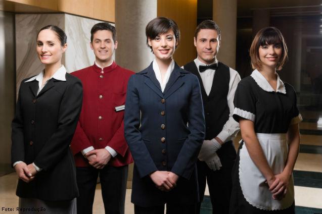Pode-se comparar um hotel com uma orquestra sinfônica?   Para Refletir Cursos CPT