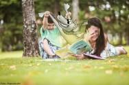 De que depende a criatividade e como mantê-la na fase adulta?