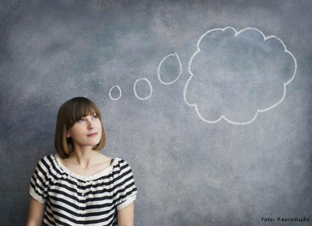 Pensamento concreto: fator limitando à imaginação e, portanto, à criatividade   Artigos Cursos CPT