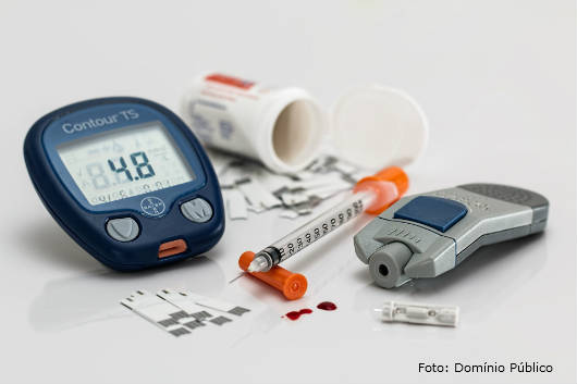 14 de novembro - dia mundial do diabetes