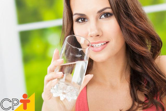 Água potável: você sabe o que é?   Artigos Cursos CPT