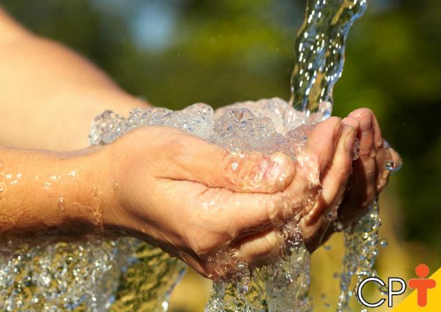 Atributos essenciais da água potável   Artigos Cursos CPT