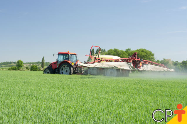 Agrotóxicos: os grandes vilões da saúde   Para Refletir Cursos CPT