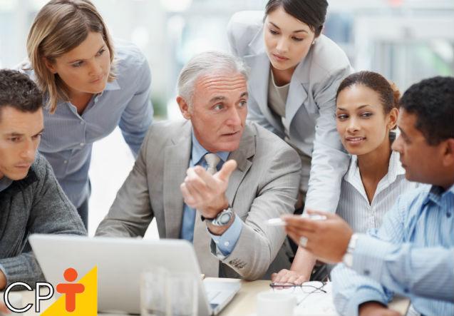 Sr. Gerente: você sabe como alcançar a eficácia em suas atividades?   Artigos Cursos CPT