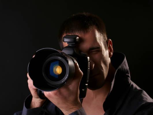 Hoje é o dia do fotógrafo! Comemore!