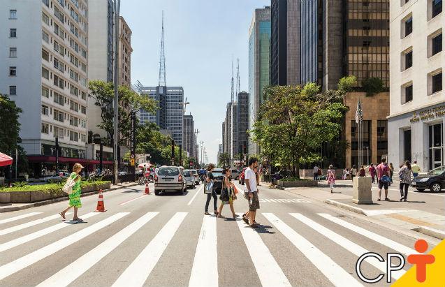 Trânsito e Cidadania: o que tem a ver entre eles?   Artigos Cursos CPT