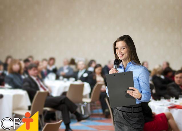 Boa comunicação: característica de boa educação, cultura e espírito refinado   Artigos Cursos CPT