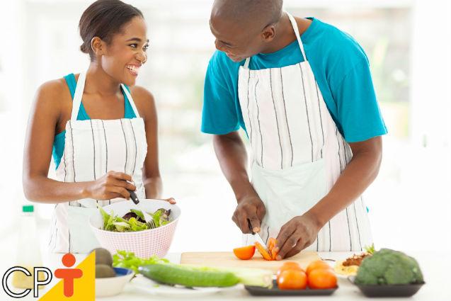 Receitas Artigos Cursos CPT - Área Gastronomia