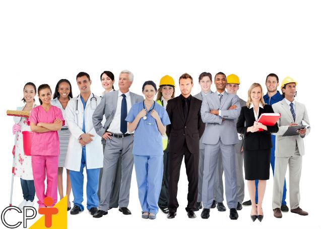 Como motivar os funcionários?   Artigos Cursos CPT