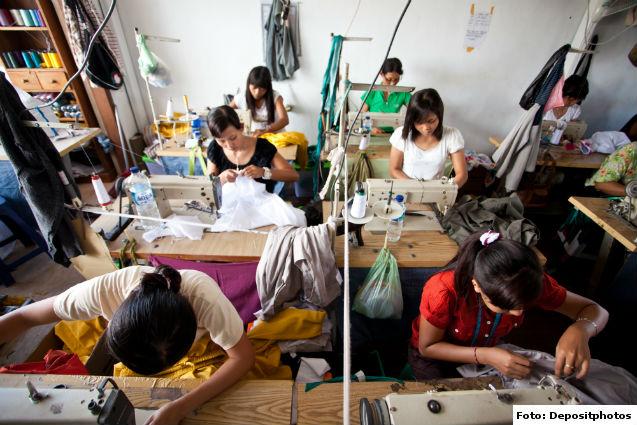 Confecção de roupas: 3 dicas para o controle da produção   Dicas Cursos CPT