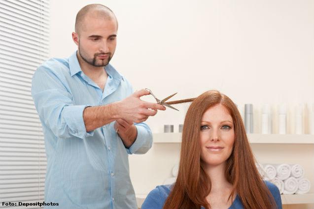 6 dicas de corte de cabelo para rostos redondos   Dicas Cursos CPT