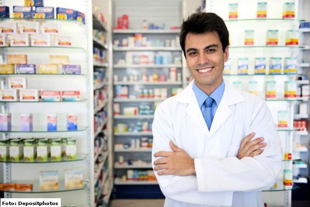 Farmácia e farmacêutico: função social   Dicas Cursos CPT