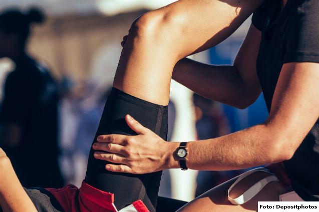 Qual é o foco da massagem terapeuta nos atletas?   Dicas Cursos CPT