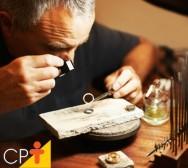 Ourives: aprenda a apurar ouro de garimpo