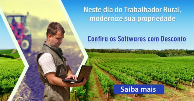 Dia do trabalhador rural com promoção