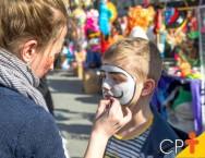 Aulas de artes na educação infantil resultam em incríveis resultados
