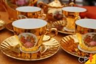 Ourivesaria em porcelana: o que é e como fazê-la?