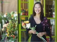Flower trucks: um jeito diferente de vender flores