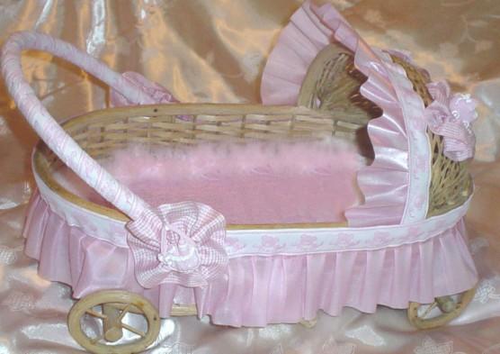 Cesta de bebê é um presente especial para a chegada de alguém