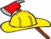 Equipamentos de proteção individual de brigadistas de incêndio