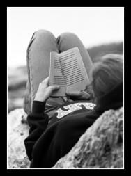 Descubra quando, onde e como você gosta de ler.