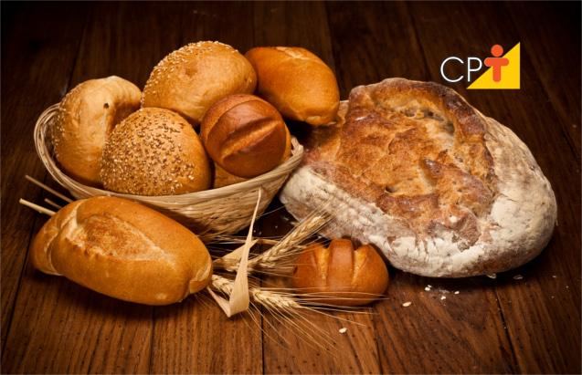 Padaria pães