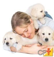 Como montar um pet shop - gostar dos animais