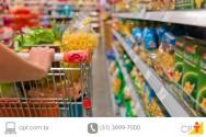 Cuidados com a higiene na hora de fazer as compras