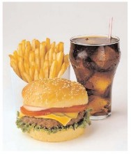Setor de alimentação oferece bons negócios em 2012