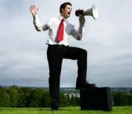 Aprenda Fácil Editora: Conheça a diferença entre empreendedor Corporativo e de Negócios