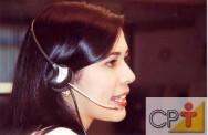 Capacitação de operadores de telemarketing: venda ativa e venda receptiva
