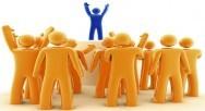 """Liderança é antes de tudo """"competência"""" que pode ser desenvolvida e aperfeiçoada."""