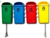 Reciclagem de lixo gera economia, redução de impactos ambientais e inclusão social