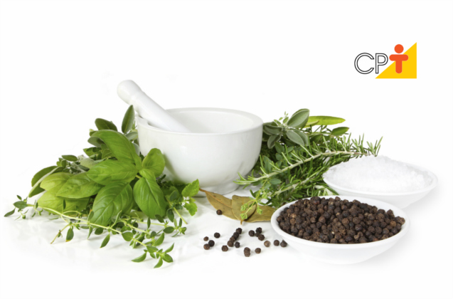 Principios ativos das plantas medicinais