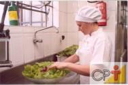 Saúde - tema transversal: higiene dos alimentos e higiene corporal