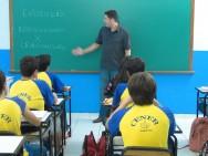 A educação é dever da família e do Estado, inspirada nos princípios de liberdade, entre outros