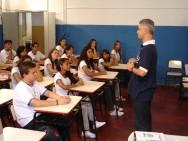 O ensino fundamental é obrigatório e gratuito segundo as normas da LDB