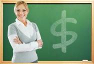 Parte dos recursos arrecadados pela União deve ser destinado à educação