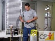 Geladeira e freezer residenciais: condição de frio mínimo