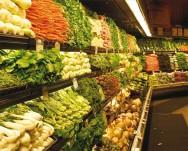Comercialização agrícola