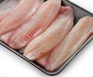 Processamento do peixe em filés