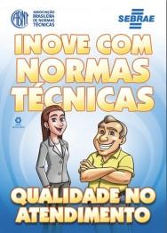 Aprenda Fácil Editora: Comércio Ganha Cartilha com Normas Técnicas de Atendimento ao Cliente Padronizadas pela ABNT.