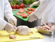 Segurança alimentar: conheça algumas formas de contaminação dos alimentos
