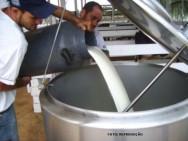 Tanques de resfriamento de leite: uma solução para os produtores leiteiros