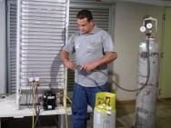 Profissionalize-se em manutenção de equipamentos de refrigeração