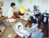 Aprenda Fácil Editora: Creches são espaços nos quais as crianças aprendem a desenvolver todo o seu potencial
