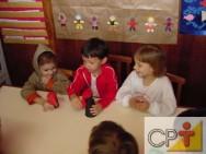 Confecção de brinquedos pedagógicos: quebra-cabeças
