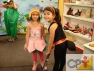 Teatro na educação infantil: atividades preparatórias para o teatro