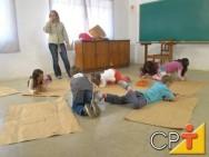 Ciências na educação infantil: o professor catalisador
