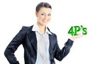 Mix de marketing: os 4 Ps como ferramenta para atender as necessidades e desejos do público alvo